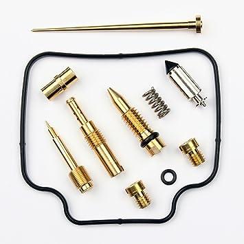Kit Reparación Carburador Aguja del flotador Keyster ...