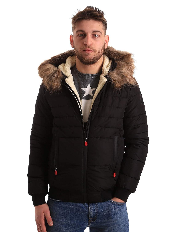 Gaudi jeans 821BU35015 Piumino Uomo: Amazon.it: Abbigliamento