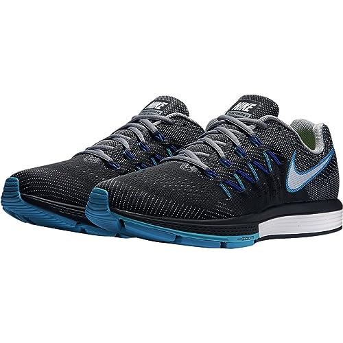 ed0da08de91 Nike Men s Air Zoom Vomero 10 Running Shoes  Amazon.co.uk  Shoes   Bags