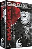 Gabin - Maigret: Maigret et l'affaire Saint-Fiacre + Maigret tend un piège + Maigret voit rouge