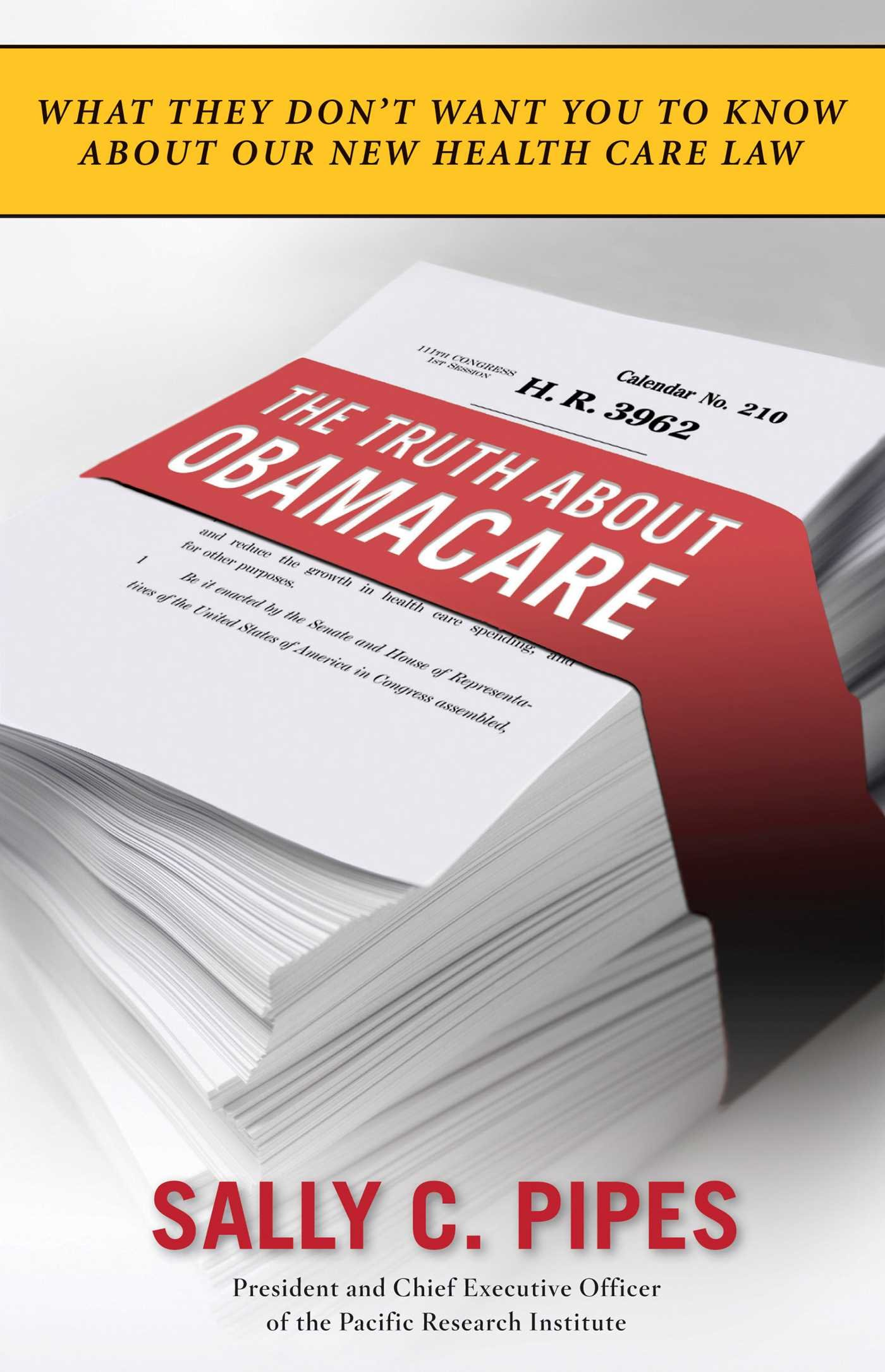 Download The Truth About Obamacare PDF