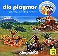 Die Playmos / Folge 14 / Gefahr für den König der Tiere