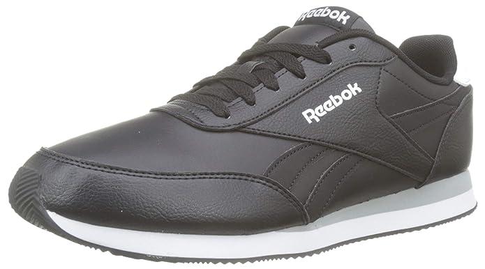 Buy Reebok Men's Royal Classic Jogger 2l Trainers Black