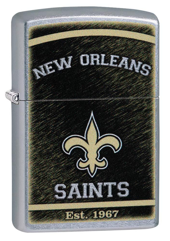 Zippo NFL New Orleans Saints by Zippo