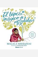 El lápiz mágico de Malala / Malala's Magic Pencil Hardcover