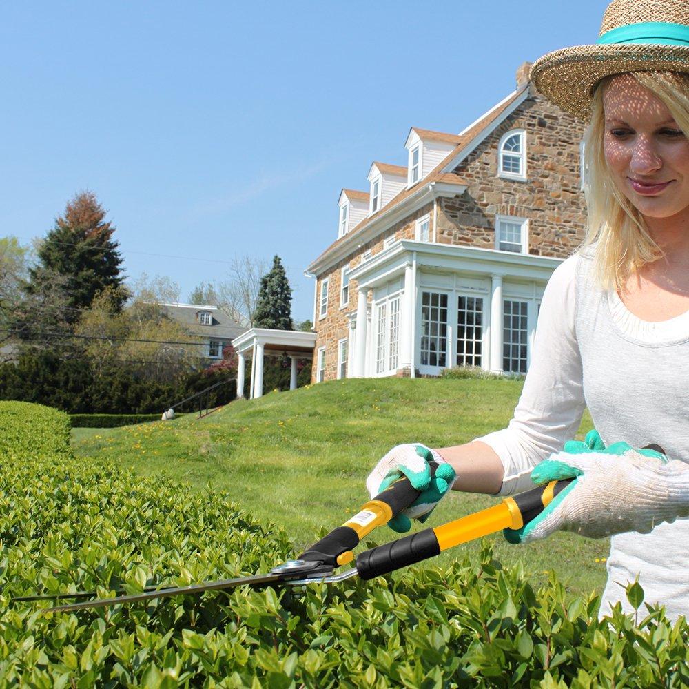 Centurion Garden and Outdoor Living 208 Garden/Lawn Hedge Shear, 10''