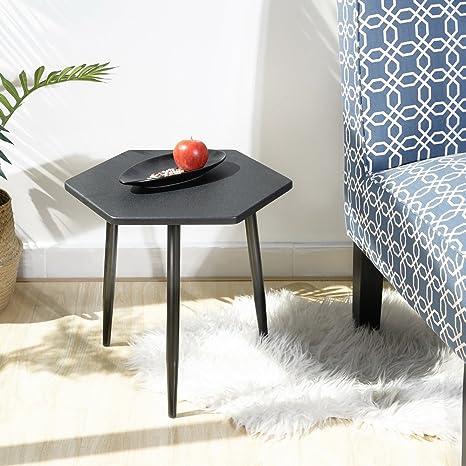Tavolino Fanilife moderno tavolino in legno caffè tè tavolo ...