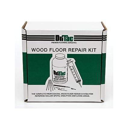 Amazon Dritac Wood Floor Repair Kit Engineered Flooring Only