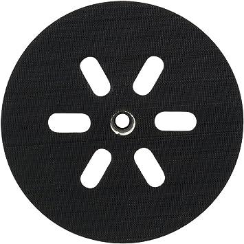 Amazon Com Bosch Rubber Pad Medium 2 608 601 115 Home Improvement