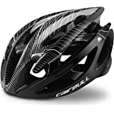 Cairbull Cycling Helmets Bike Cycling Helmet Adjustable Men Women Road Safety Cycling Helmet Protection for Mountain Bike