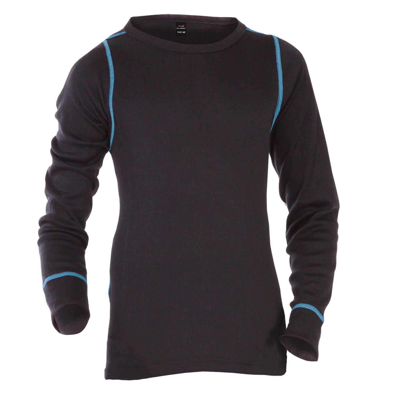 Original CFLEX Ski- & Thermo Langarm Hemd für Mädchen und Jungen - POLARDRY Technology - Farben und Größen 122-164 wählbar - Qualität von celodoro