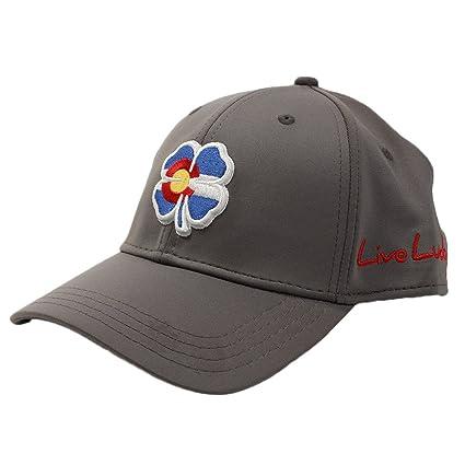 Amazon.com   Black Clover PREMIUM COLORADO 2 HAT- NEW - PICK COLOR ... 83815416e52