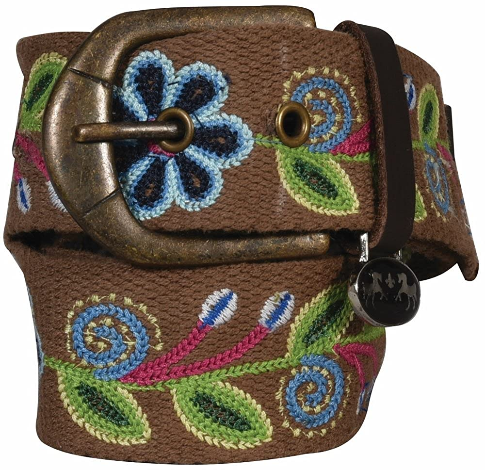 Equine Couture Lilly Cotton Belt JPC Equestrian Inc