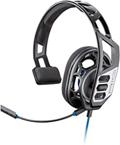 Plantronics Rig 100Hs Gaming Headset for PlayStation4 - Playstation 4 (Renewed)