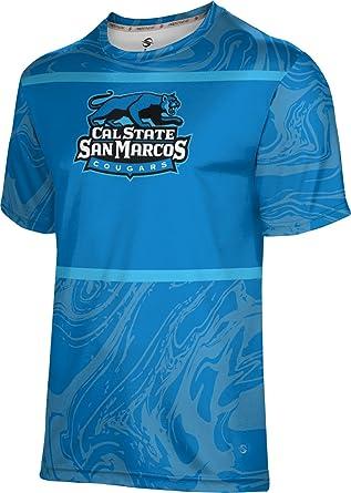 0ab5beb91 ProSphere California State University San Marcos Boys' T-Shirt - Ripple  FCFF1