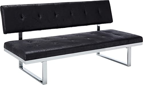 Christopher Knight Home Chloe Contemporary Sofa Bench