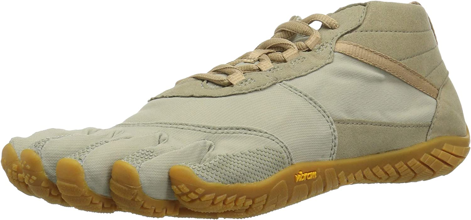 Vibram Five Fingers Women's V-Trek Trail Hiking Shoe 41 EU 9-9.5