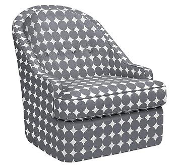 Amazon.com: DwellStudio Savoy tapizado planeador, Moderno: Baby