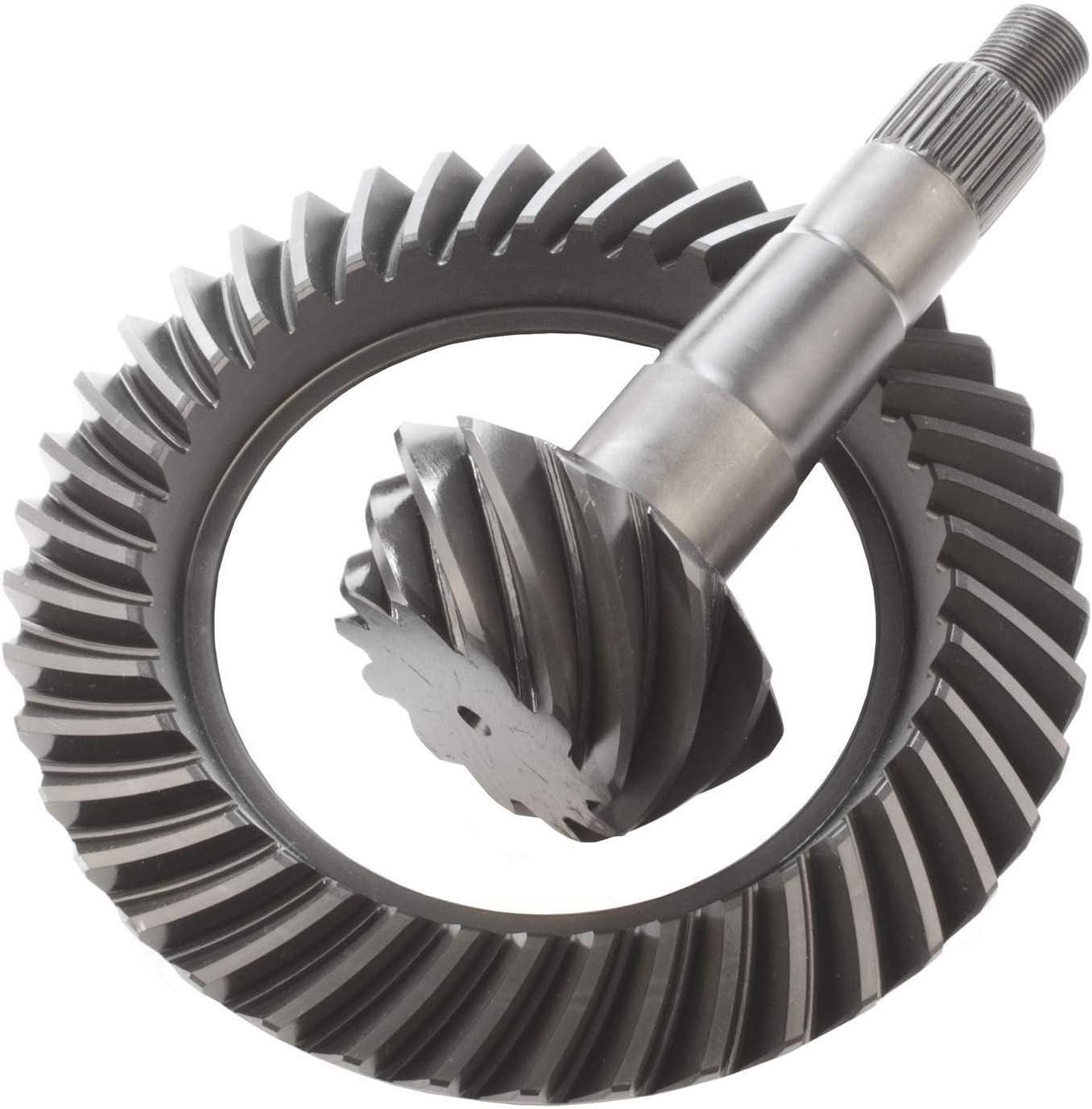 Richmond Gear 49-0039-1 Ring and Pinion GM 8.875 3.73 Car Ring Ratio 1 Pack [並行輸入品]