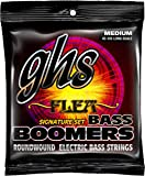 GHS Strings BASS BOOMERS M3045F FLEA Signature Set