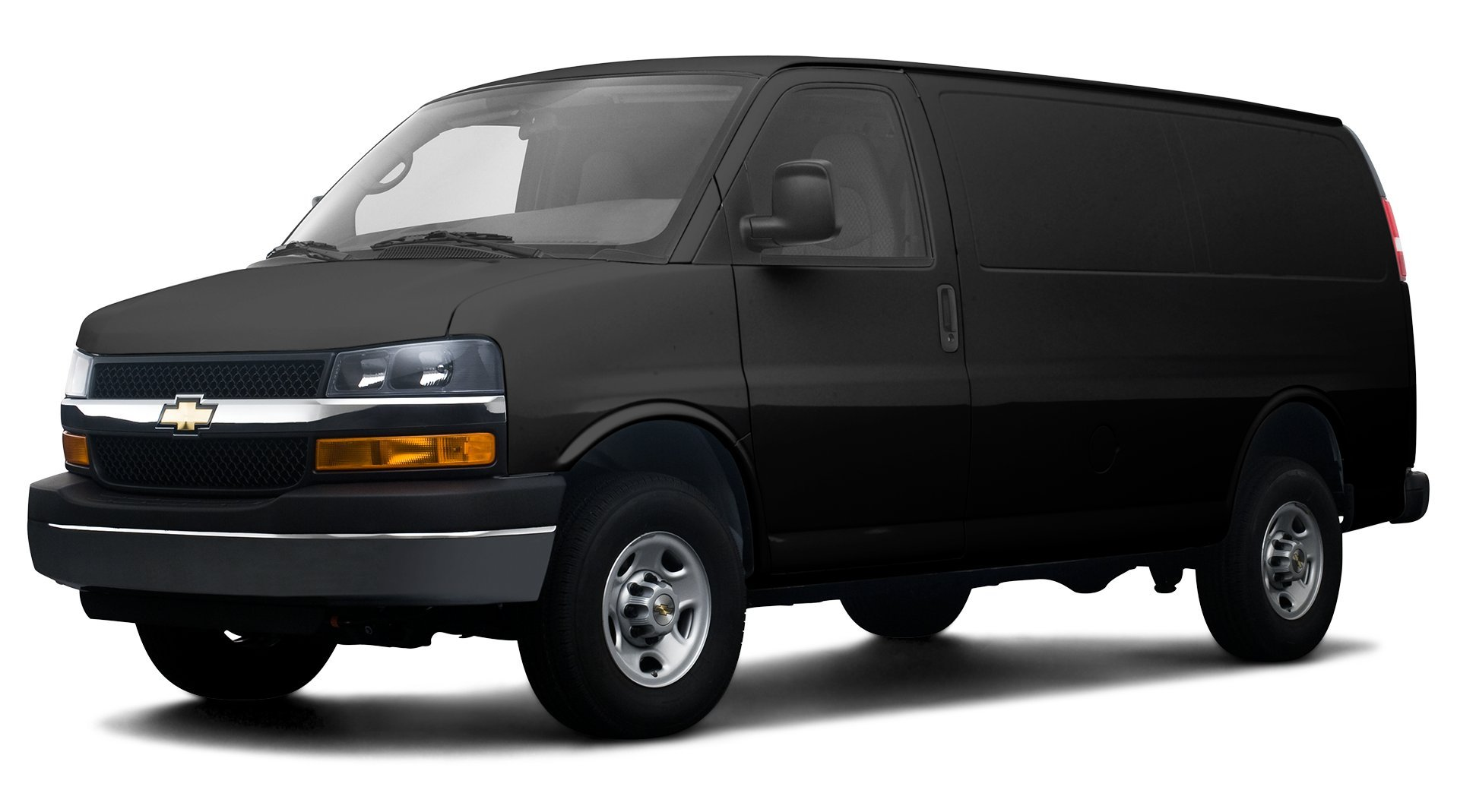 """... 2009 Chevrolet Express 1500, All Wheel Drive 1500 135"""""""