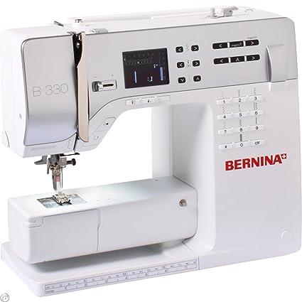 Bernina B330 - Máquina de coser
