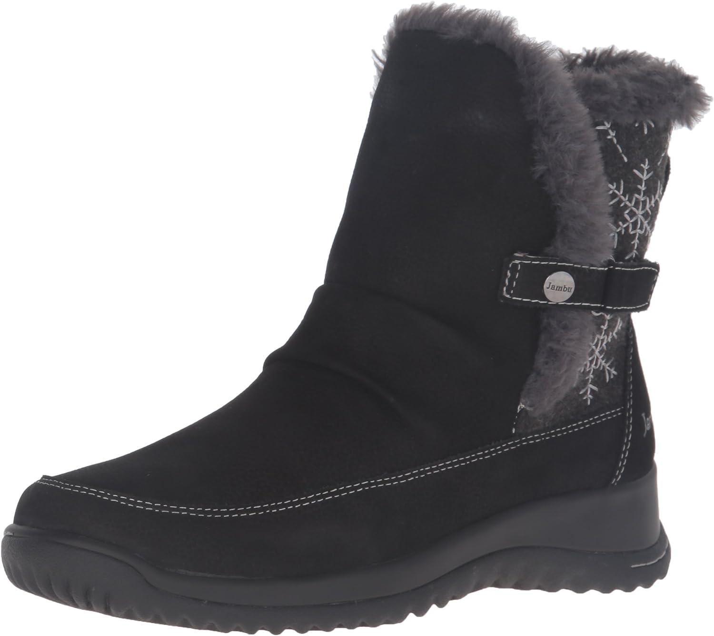 Jambu Women's Sycamore Boot Snow Max 100% quality warranty! 67% OFF