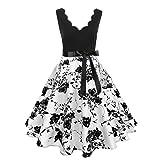 KESEELY Short Dresses for Women Cocktail - Ladies