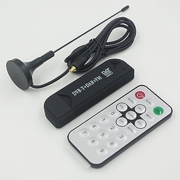 DVB-T RTL2832U DRIVER