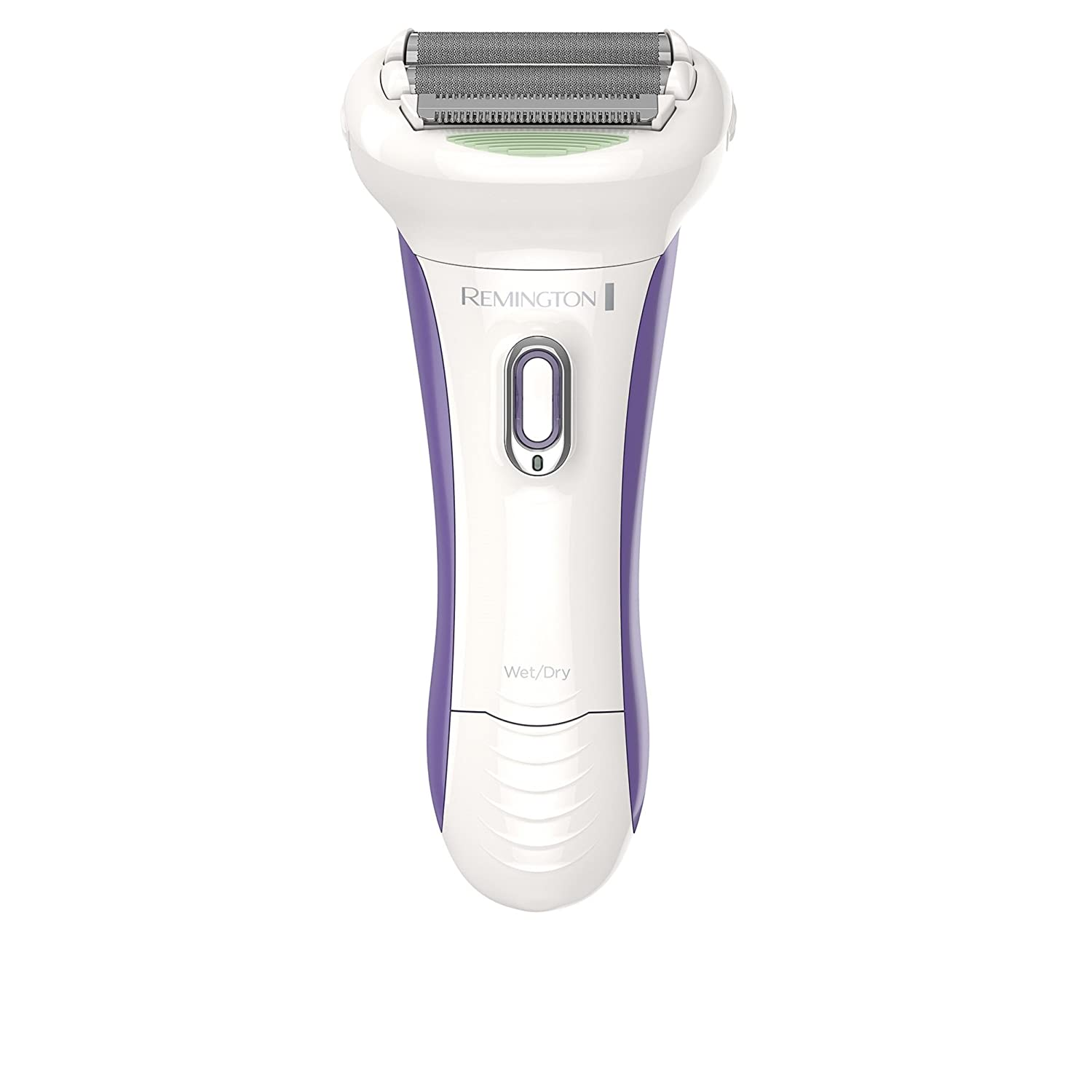 Remington Smooth & Silky Smooth Glide Rechargeable Shaver, White, WDF5030A