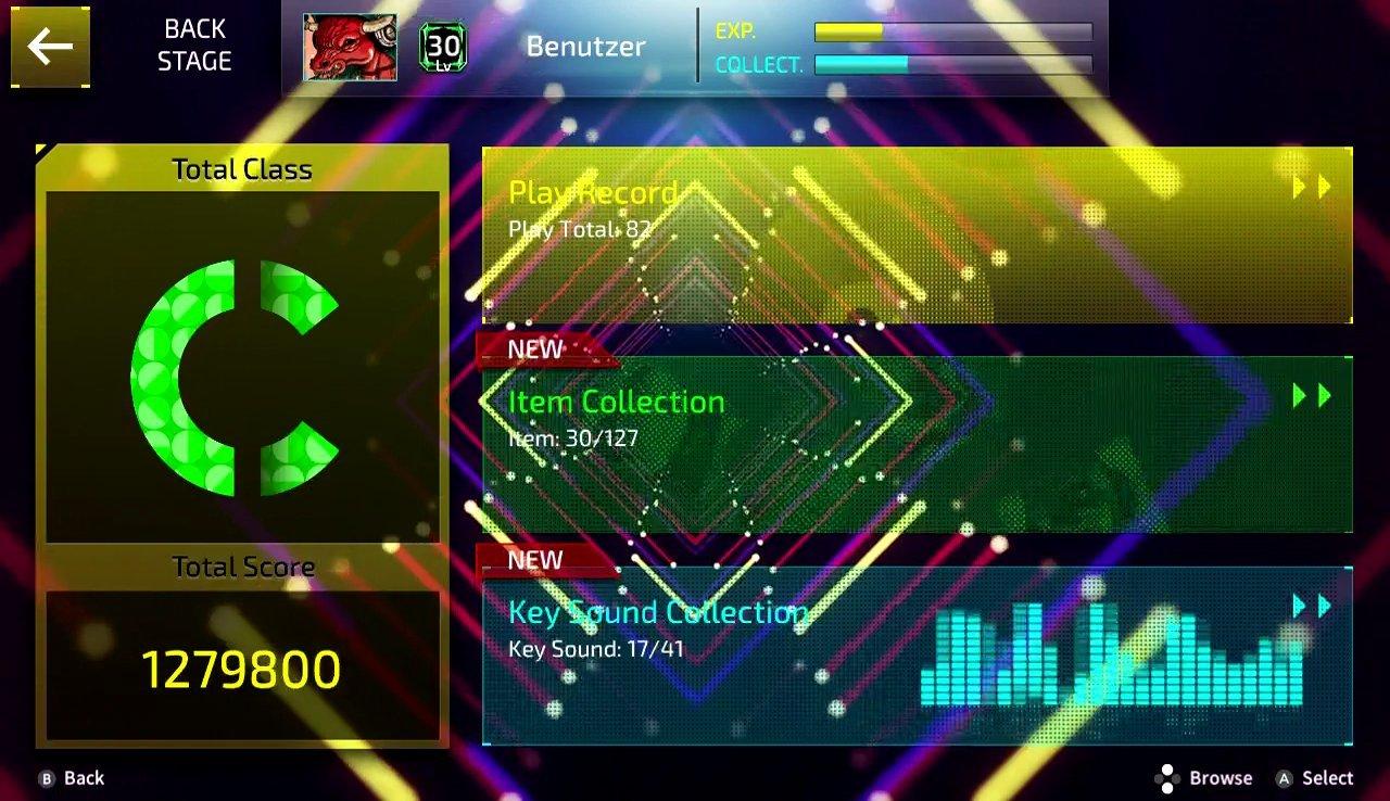 Superbeat Xonic Nintendo Switch Computer And Video Games Ps Vita Region 3 English