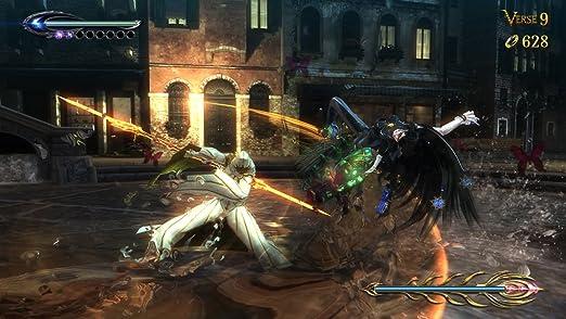 Bayonetta 2 [Importación Italiana]: Amazon.es: Videojuegos