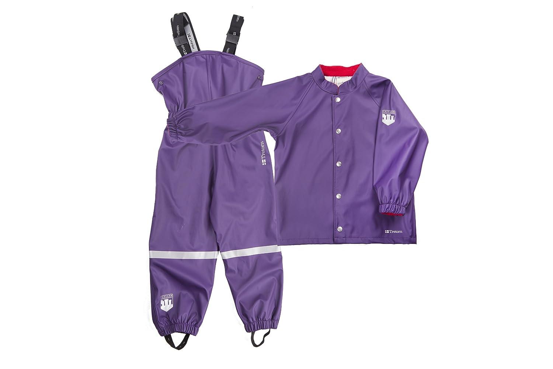Tretorn Regenanzug Kids Kuling Rain Set - Chubasquero para niño 475499