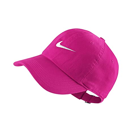 db1bf11e0e2 Image Unavailable. Image not available for. Color  NIKE Young Athletes New  Swoosh Heritage Adjustable Hat ...