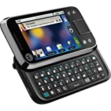 Motorola Flipside MB508 Black WiFi Android GSM QuadBand 3G Cell Phone