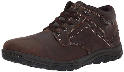 ef839be7e5e1d Rockport Men's Harlee Chukka Boot