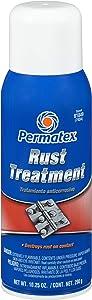 Permatex 81849 Rust Treatment, 10.25 oz. net Aerosol Can