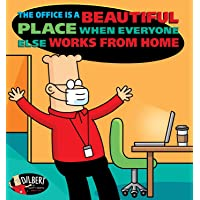 The Office Is a Beautiful Place When Everyone Else Works from Home (Volume 49)