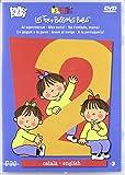 Les tres bessones Vol.2 [DVD]