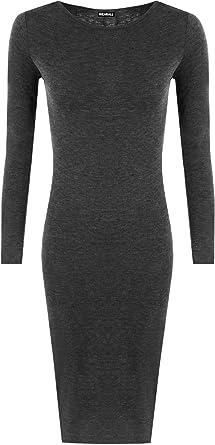Kleid langarm 44