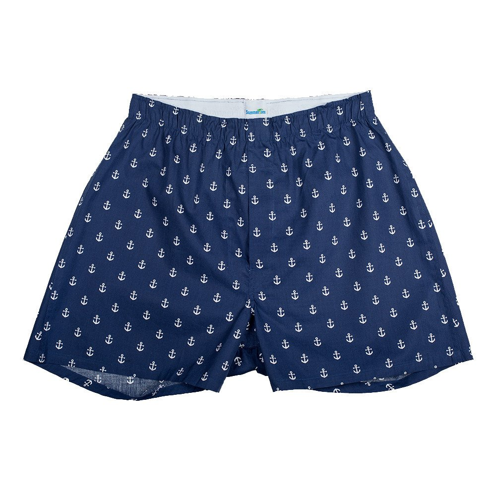 SummerTies Cotton Boxers at Amazon Men's Clothing store: