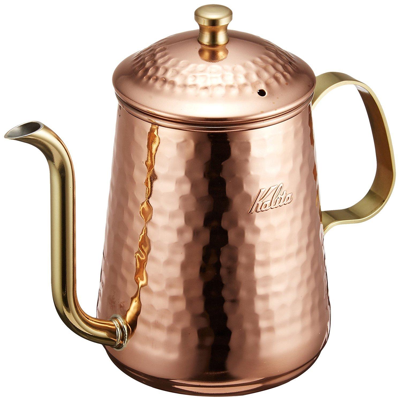 Kalitas Stylish Stainless Pot 0.7L