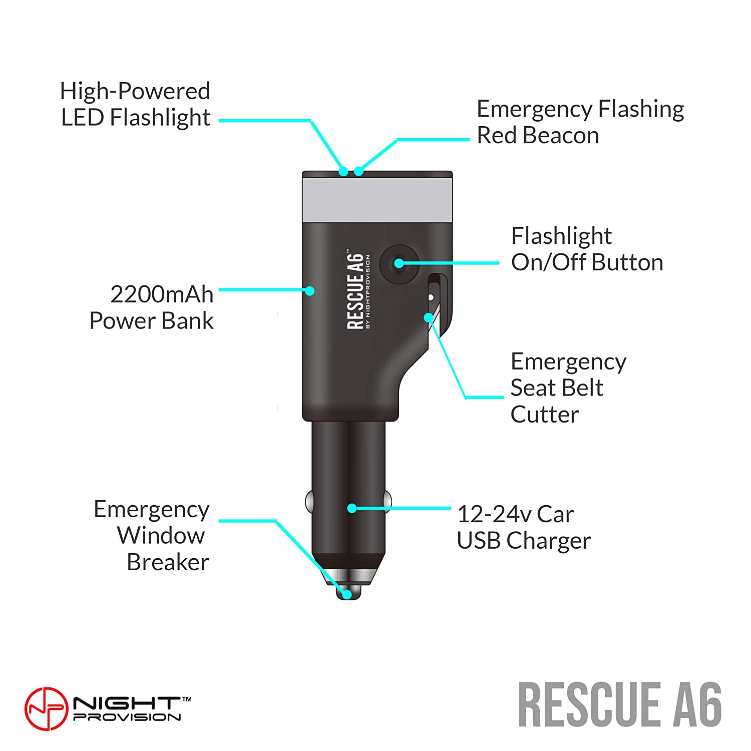 Seat Belt Cutter Diagram Wiring Libraries Led Flashlight Third Levelseat Todays Emergency
