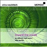 MusikFabrik 6: Nach Innen / Toward The Inside (world premiere recordings)