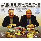 Las 66 Favoritas De Jm.Iñigo Y Jose Ramo