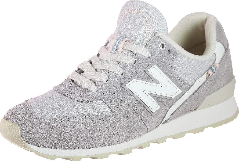 New Balance 840 Damen Sneaker grau Schuhe WL840RTN | New