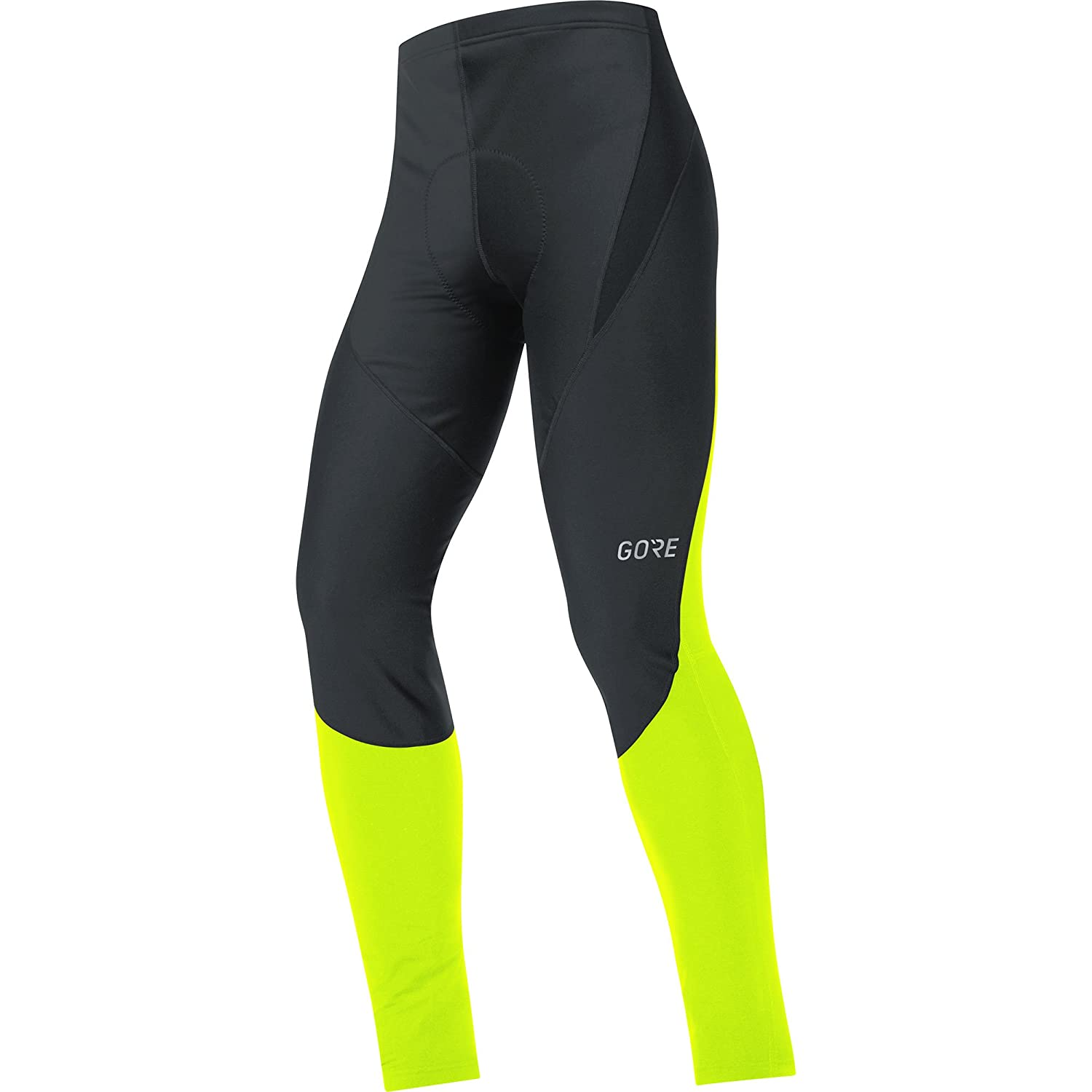 GORE WEAR C3 Partial Windstopper Tights+