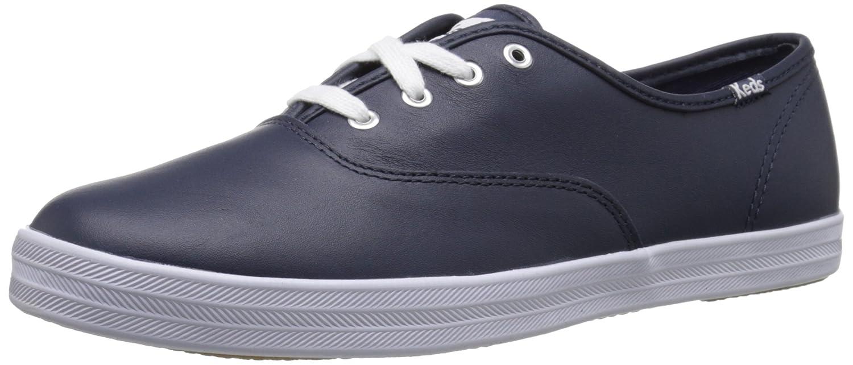 Keds WH45750 - Zapatillas Deportivas para Mujer 39 EU|Azul Marino (Navy Leather)