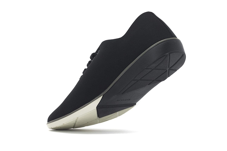 Muroexe Atom Eternal Black, Zapatillas para Hombre, Negro 0, 46 EU: Amazon.es: Zapatos y complementos