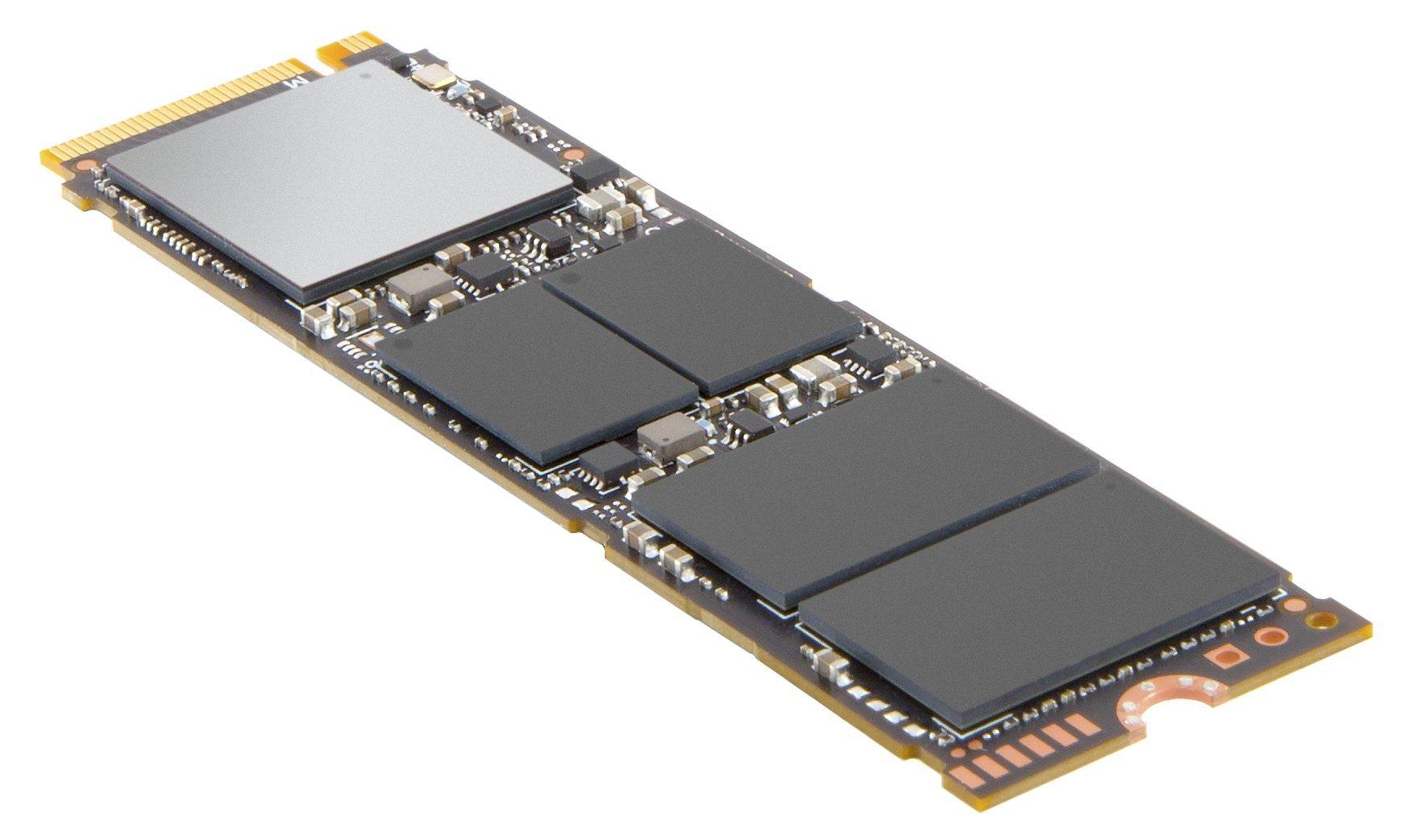 Intel SSD 760P Series (512GB, M.2 80mm PCIe 3.0 x4, 3D2, TLC) by Intel (Image #5)